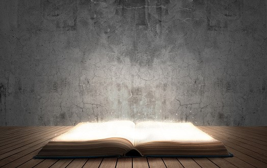 encounter light in the word